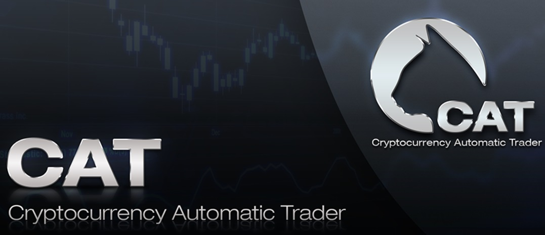Cryptocurrency Automatic Trader (CAT)