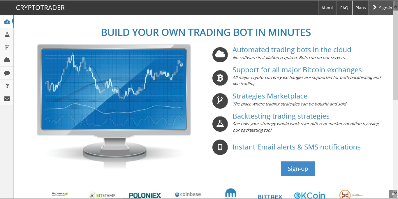 What is in store for binary options brokers
