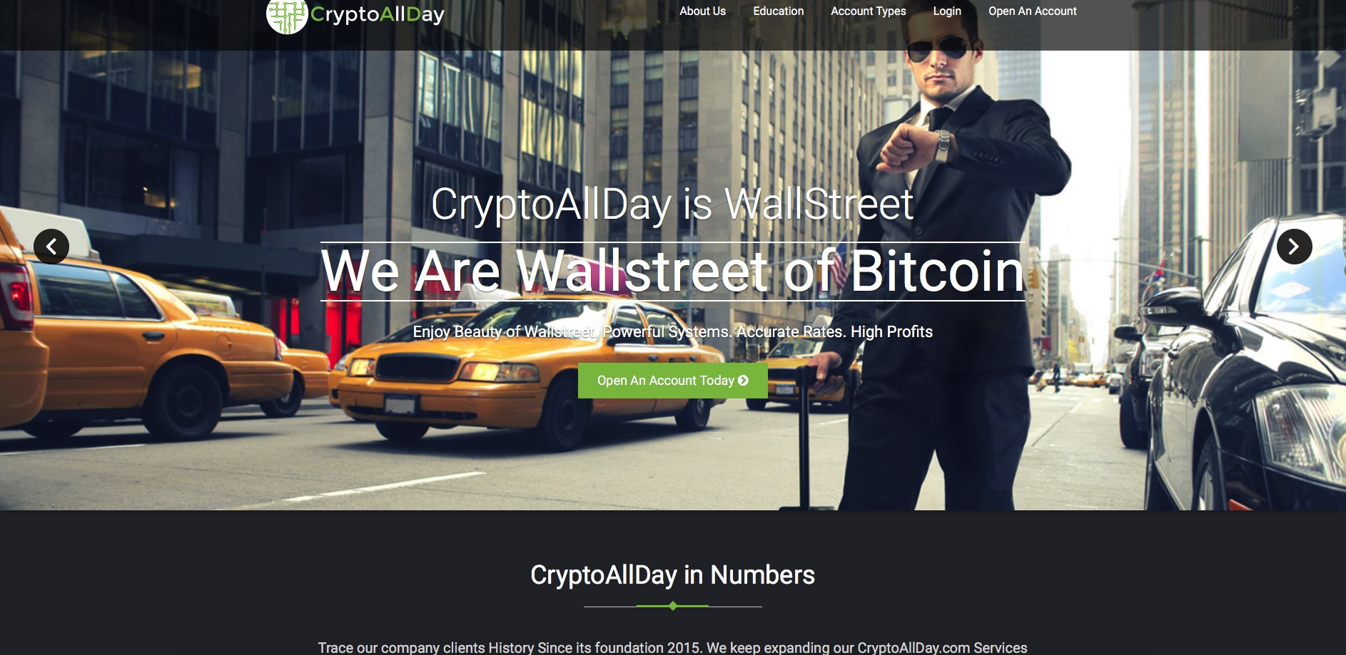 cryptoallday.com - Crypto All Day