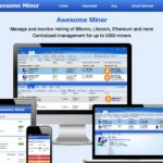 awesomeminer.com - Awesome Miner