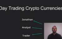 Day Trading Cryptocurrency Course