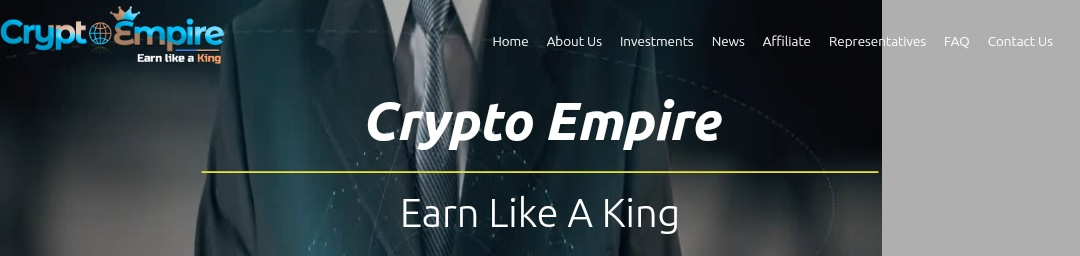Cryptoempire.ltd - Scam Review
