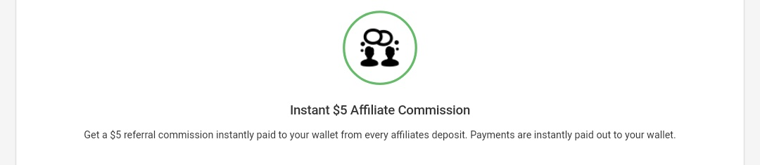 Bitcoina.us - Affiliate Program