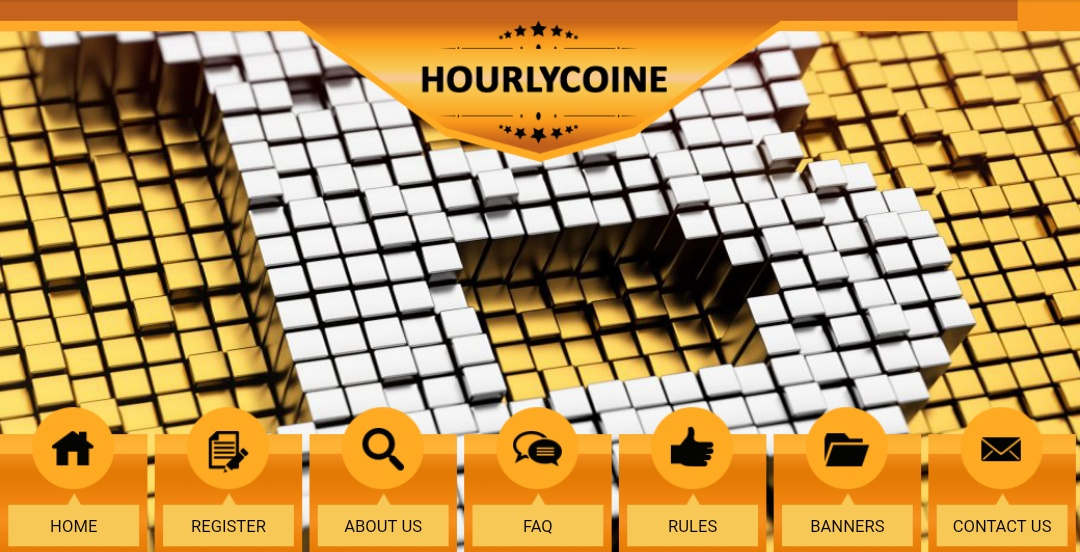 Hourlycoine.com - Scam Review