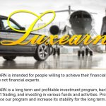 Luxearn.com - Scam Review