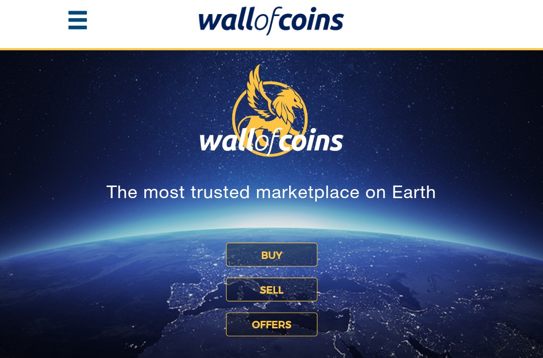 Wallofcoins.com - Scam Review