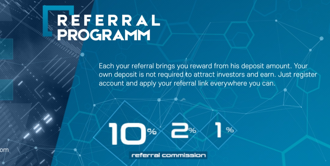 Coinszua.com - Referral Program