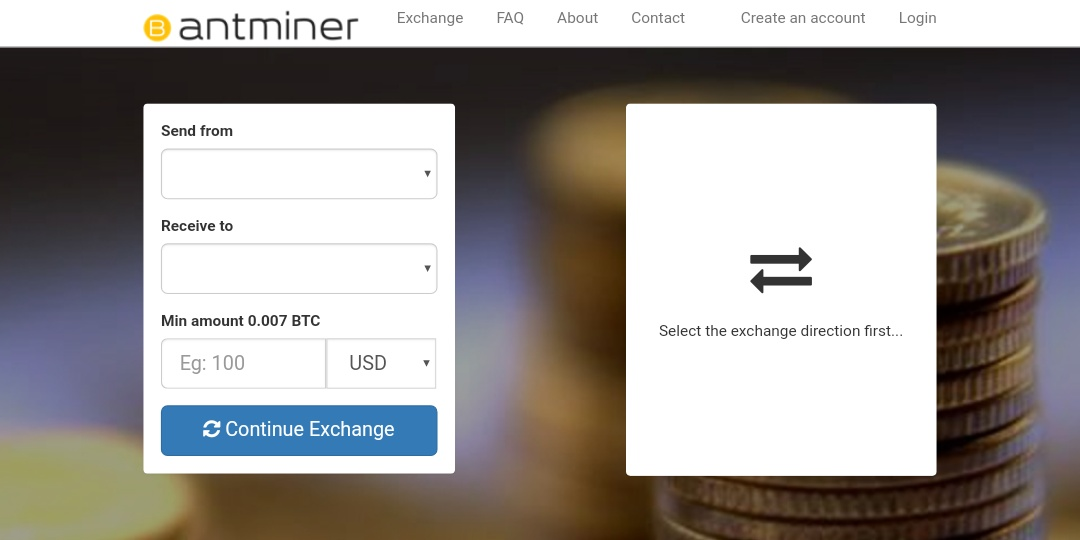 Antminer bid Review – Legit exchange or SCAM? | Scam Bitcoin