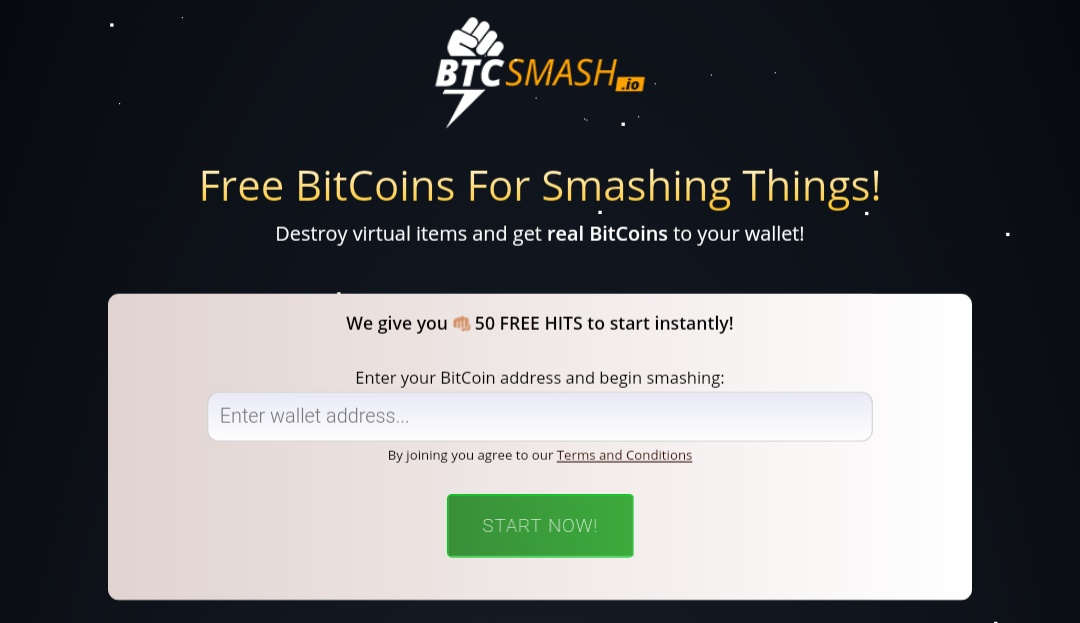 Btcsmash.io Review