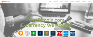 600 Bitcoin Review