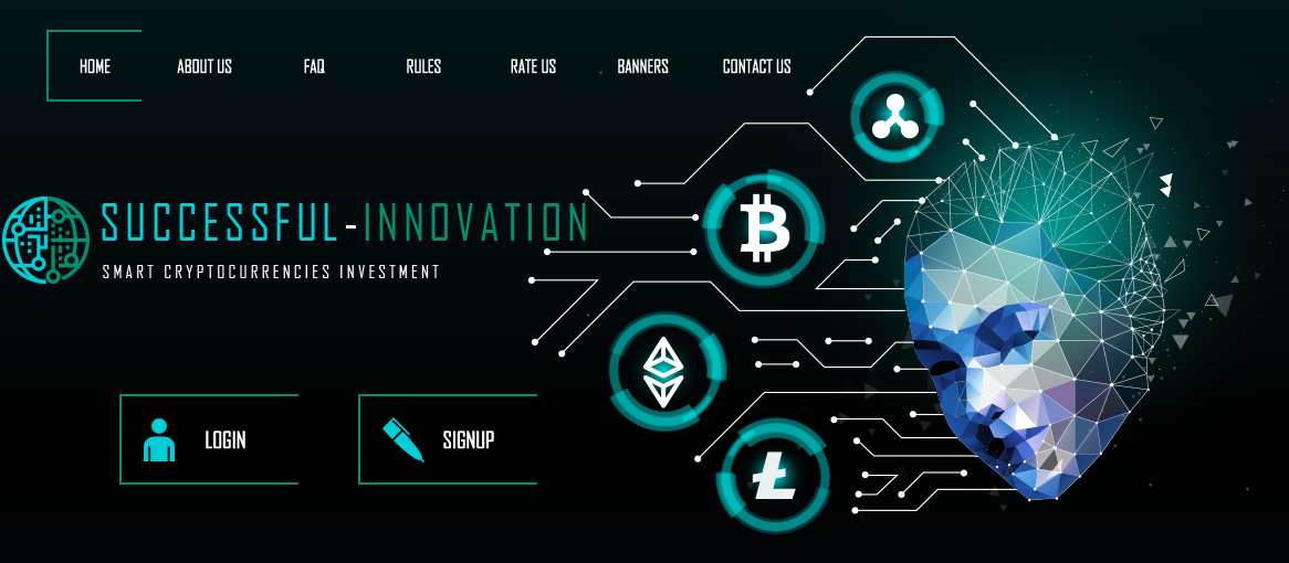 Successful Innovation Review