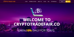 Crypto Trade Fair Review