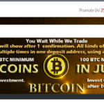 Bitcointrades.x10.mx Review